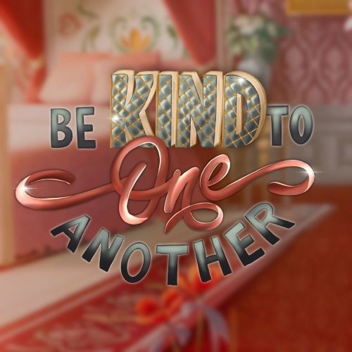 be-kind-to-one-another