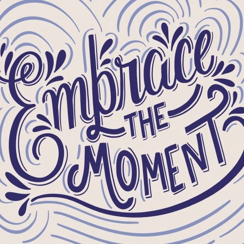 embrace-the-moment