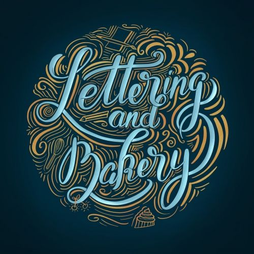 lettering-and-bakery