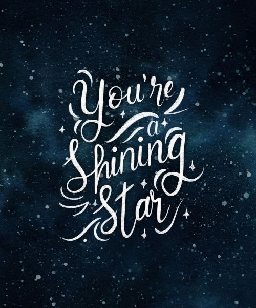 you-are-a-shining-star